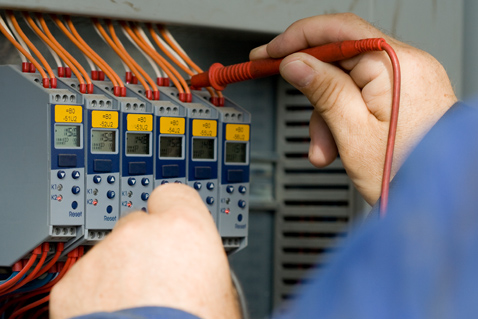 Residential Electric Work